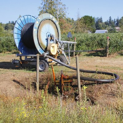 Irrigation Pumps & Well Drilling | Broekhuis Well Drilling