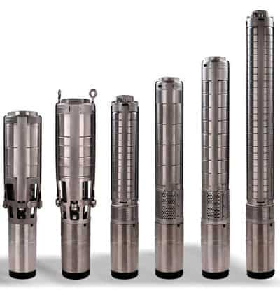 Well Service | Grundfos Submersible Pumps